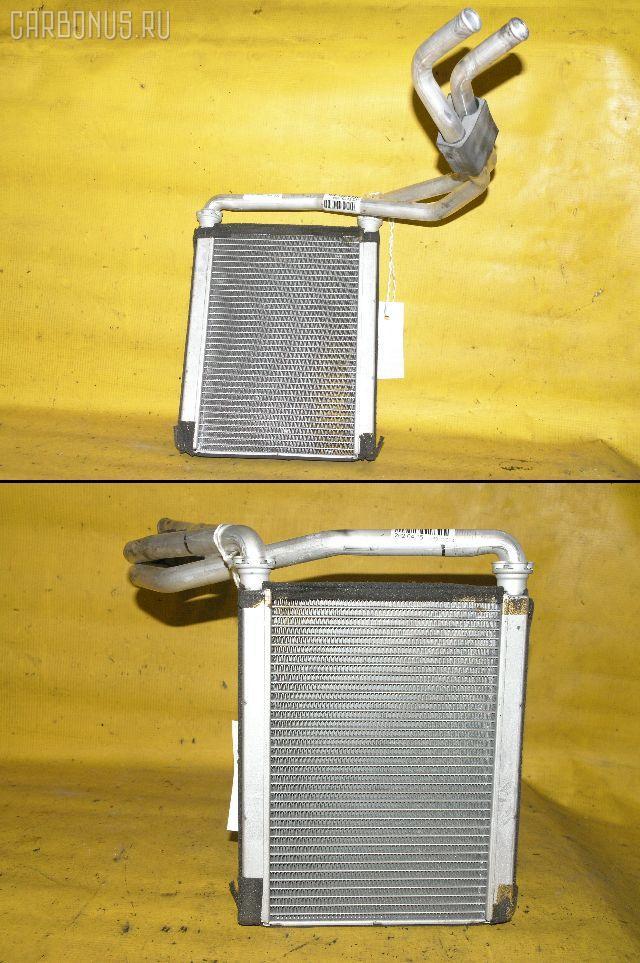 Радиатор печки TOYOTA VISTA ARDEO SV50G 3S-FSE. Фото 1