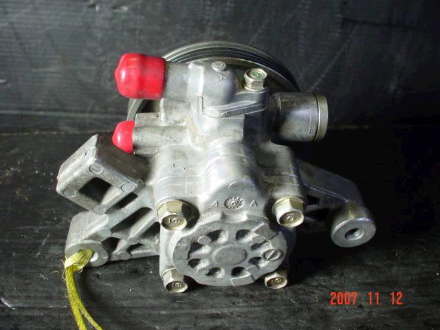 Гидроусилитель HONDA ORTHIA EL2 B20B. Фото 10