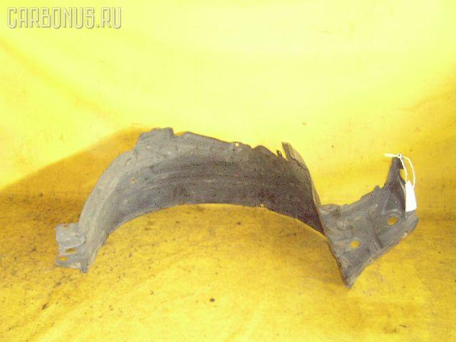 Подкрылок NISSAN PRIMERA WAGON WTP12 QR20DE. Фото 3