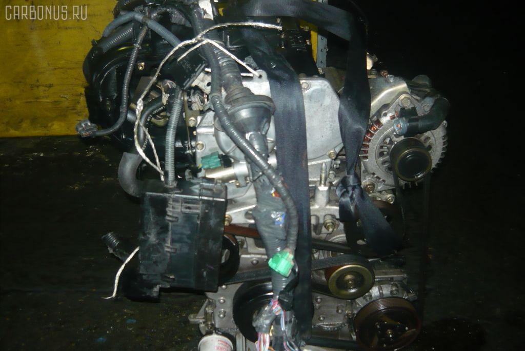 Двигатель NISSAN PRIMERA WAGON WTP12 QR20DE. Фото 7