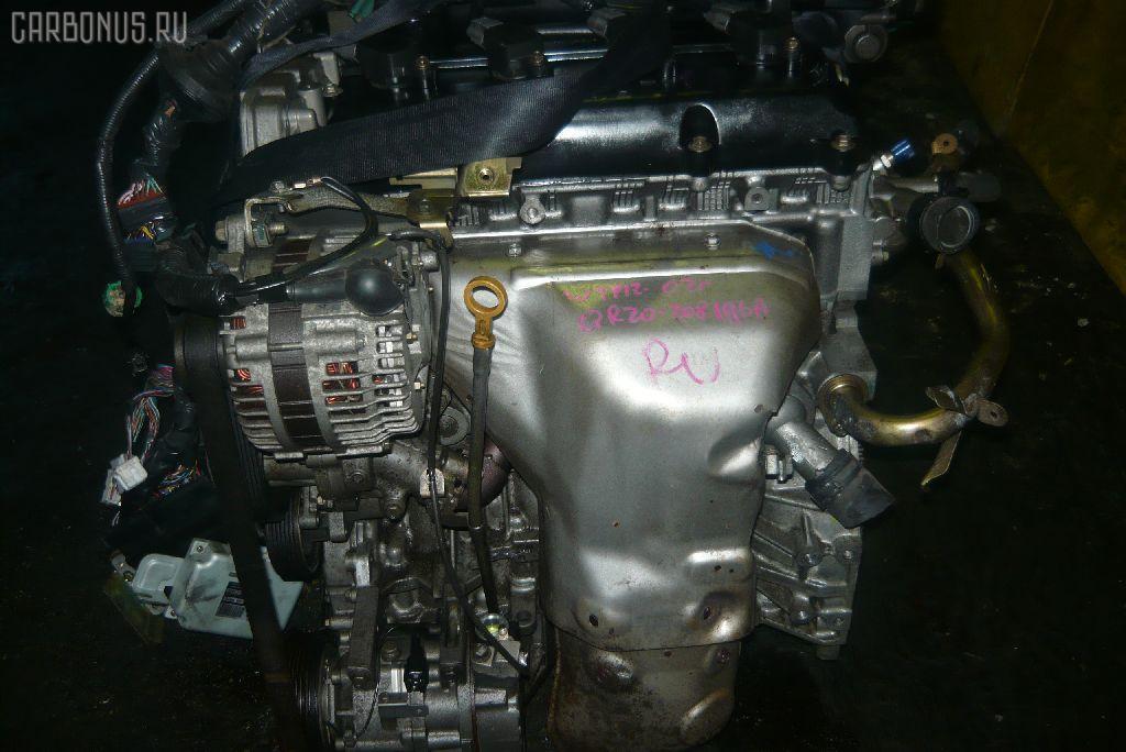 Двигатель NISSAN PRIMERA WAGON WTP12 QR20DE. Фото 8