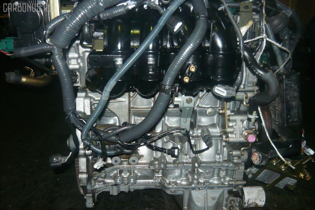 Двигатель NISSAN PRIMERA WAGON WTP12 QR20DE. Фото 11
