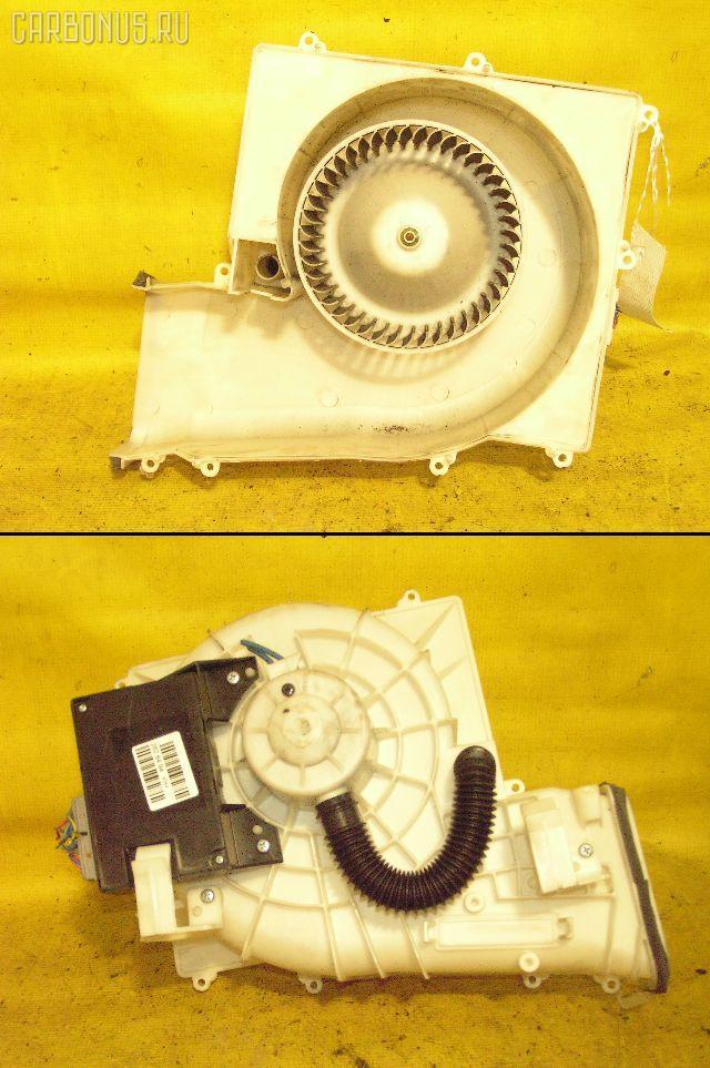Мотор печки NISSAN PRIMERA WAGON WTP12. Фото 11