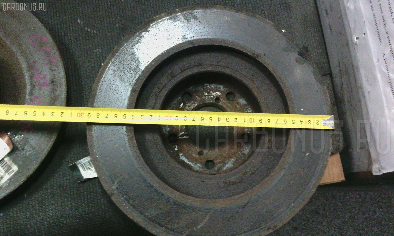 Тормозной диск SUBARU IMPREZA WAGON GF8 Фото 1