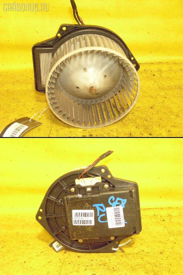 Мотор печки SUBARU IMPREZA WAGON GF8. Фото 2