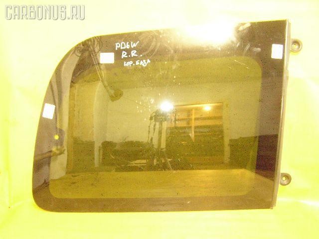 Стекло Mitsubishi Delica space gear PD6W Фото 1