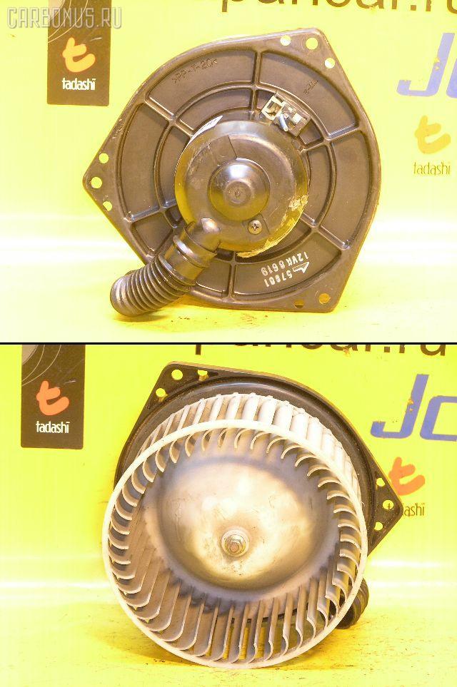 Мотор печки NISSAN FN15. Фото 2
