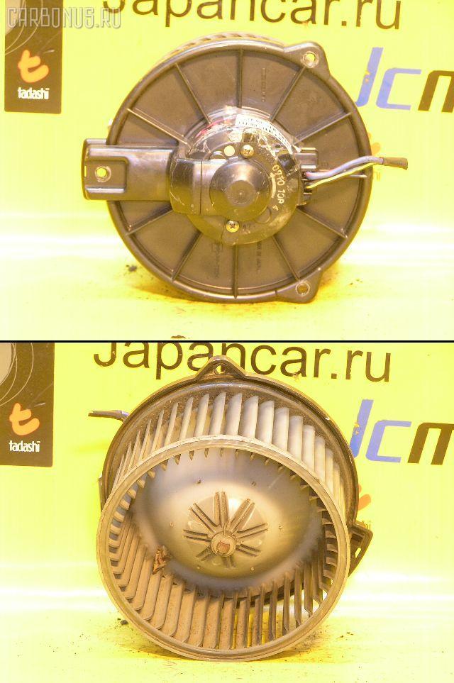 Мотор печки TOYOTA ST190. Фото 5