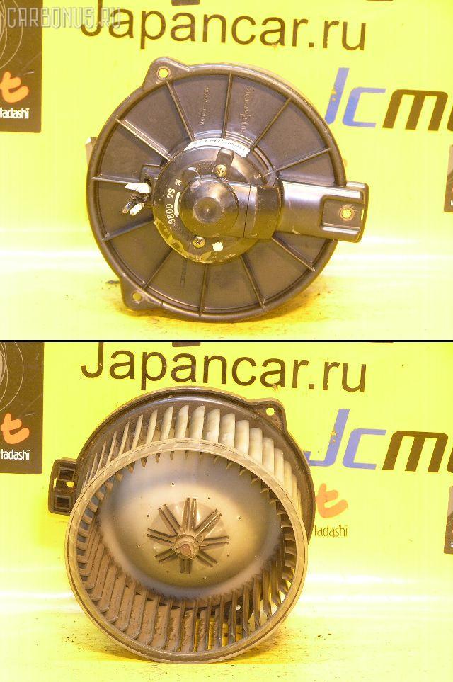 Мотор печки TOYOTA GX100. Фото 4