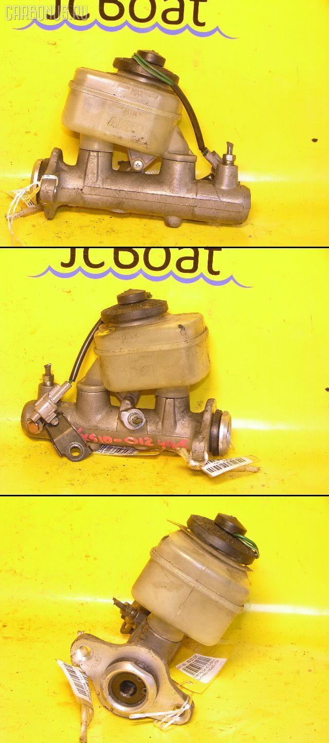 Главный тормозной цилиндр TOYOTA CROWN COMFORT YXS10 3Y-PE Фото 1