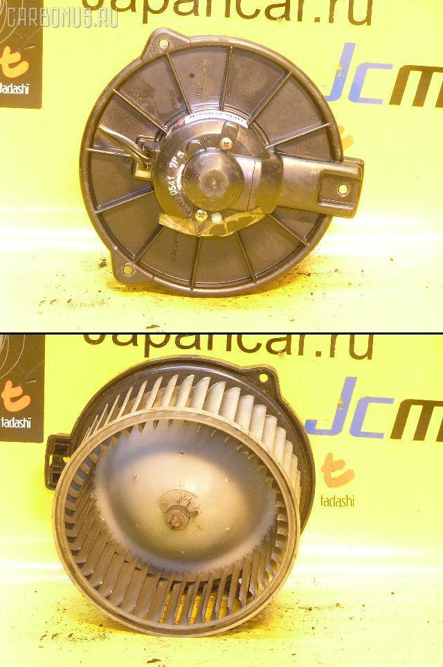 Мотор печки TOYOTA ST190. Фото 6