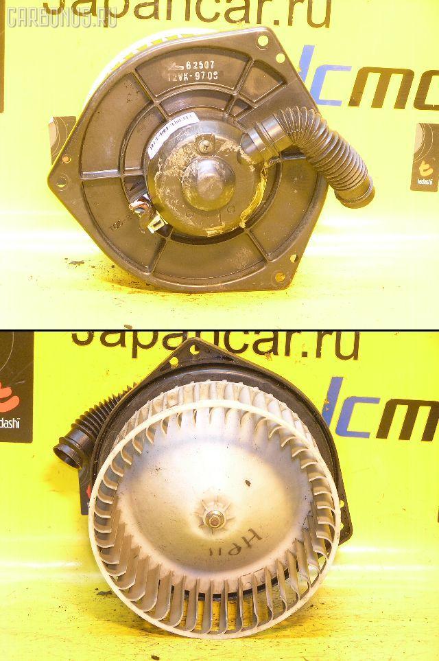 Мотор печки NISSAN PRIMERA HP11. Фото 4