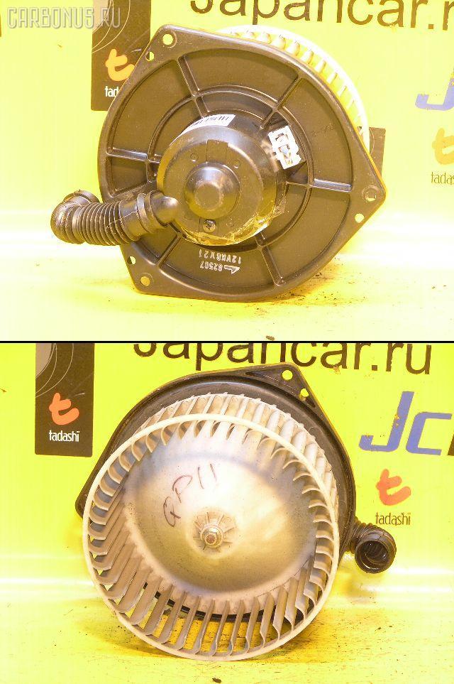 Мотор печки NISSAN PRIMERA QP11. Фото 1