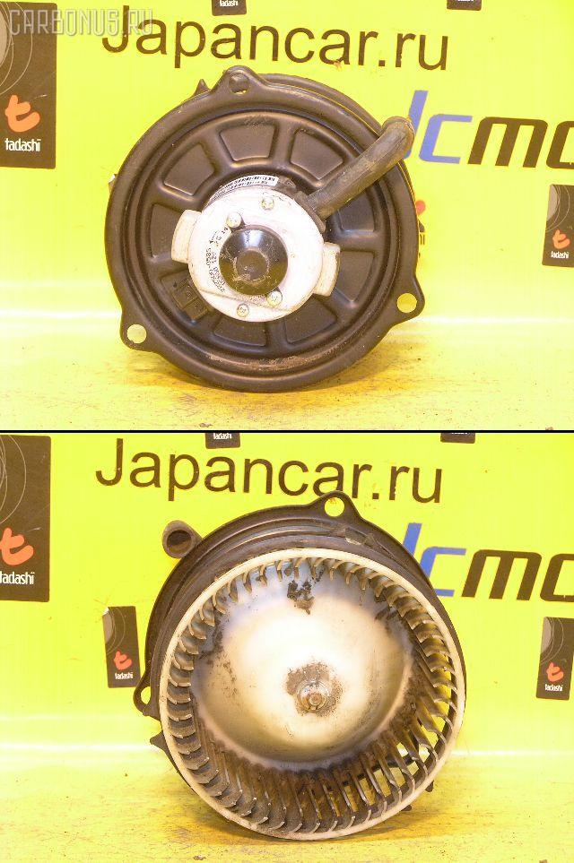 Мотор печки TOYOTA CROWN COMFORT YXS10. Фото 2