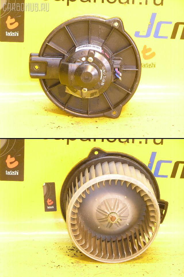 Мотор печки TOYOTA FUNCARGO NCP20. Фото 4