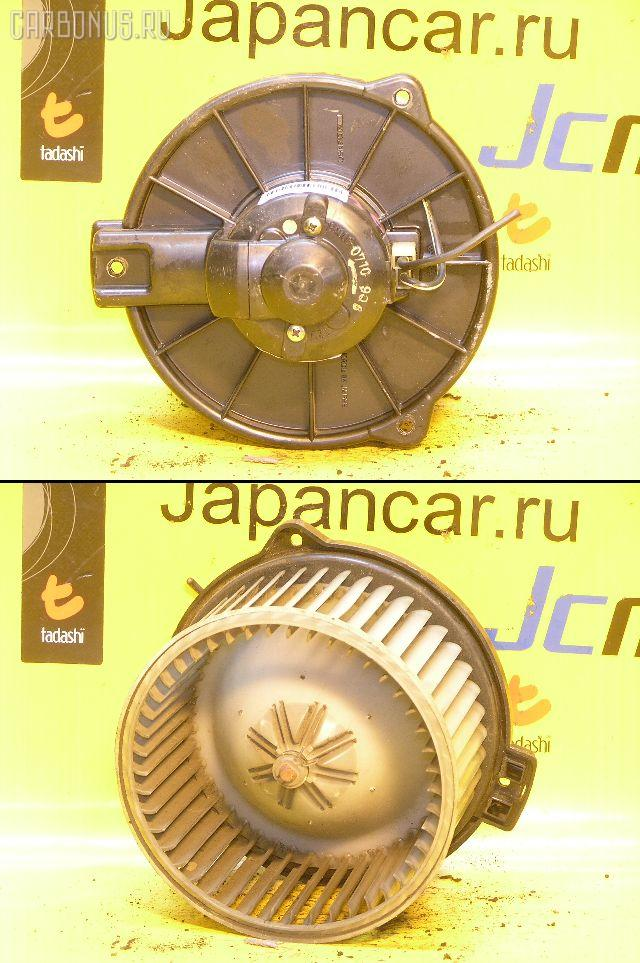 Мотор печки TOYOTA ST190. Фото 7