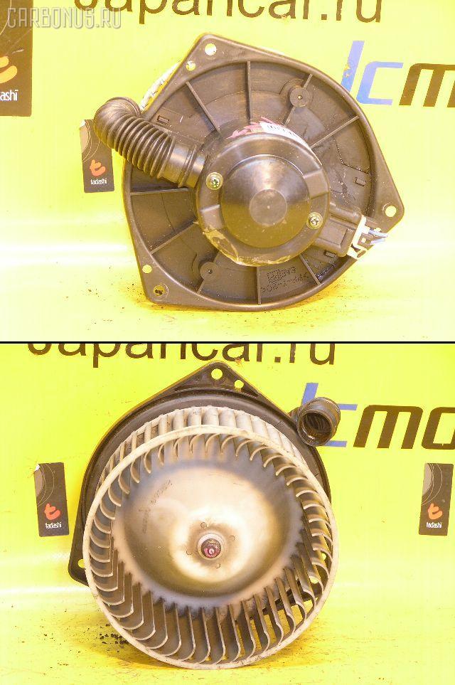 Мотор печки NISSAN PULSAR FN15. Фото 3
