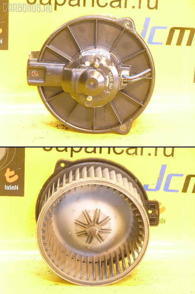 Мотор печки TOYOTA CORONA PREMIO ST210. Фото 10
