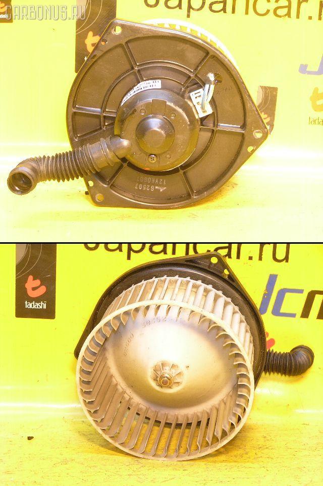 Мотор печки NISSAN CEFIRO A33. Фото 8