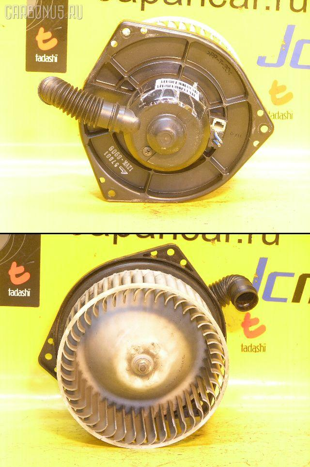 Мотор печки NISSAN FN15. Фото 3