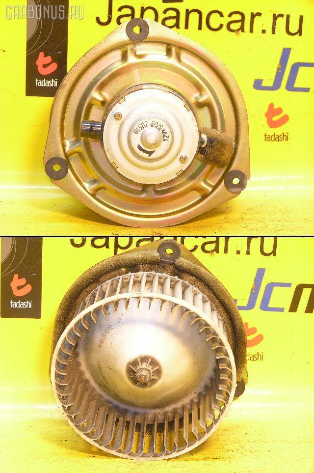 Мотор печки NISSAN GLORIA Y31