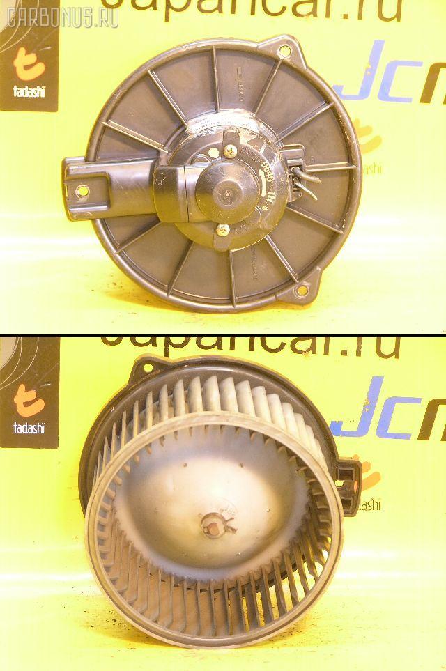 Мотор печки TOYOTA ST191. Фото 1