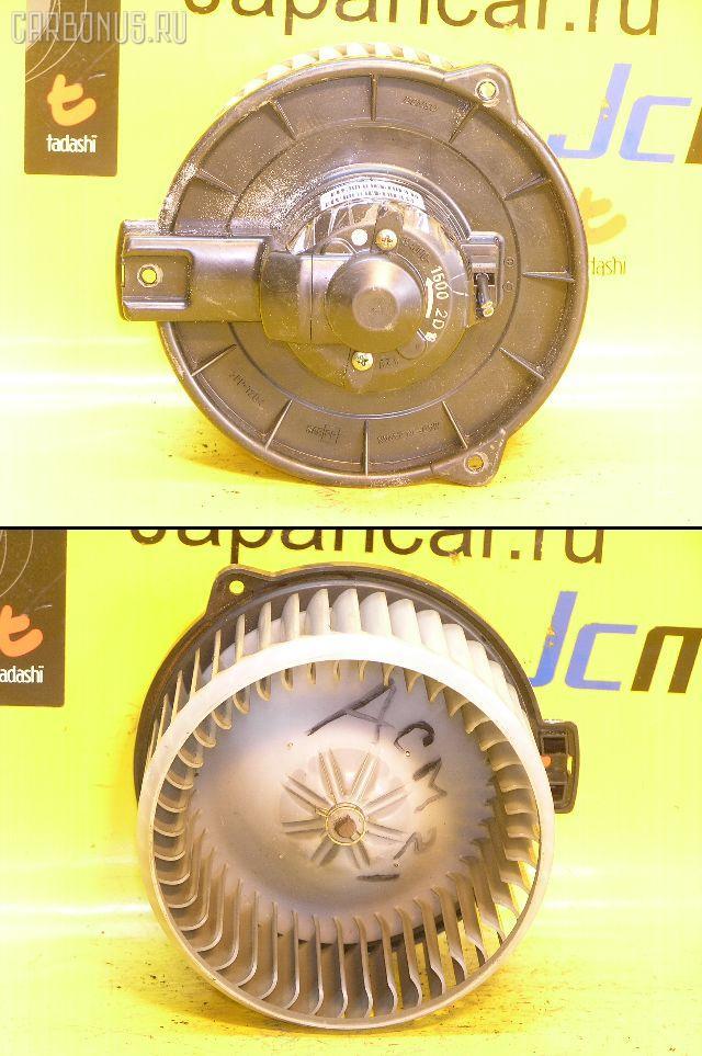 Мотор печки TOYOTA IPSUM ACM21W. Фото 3