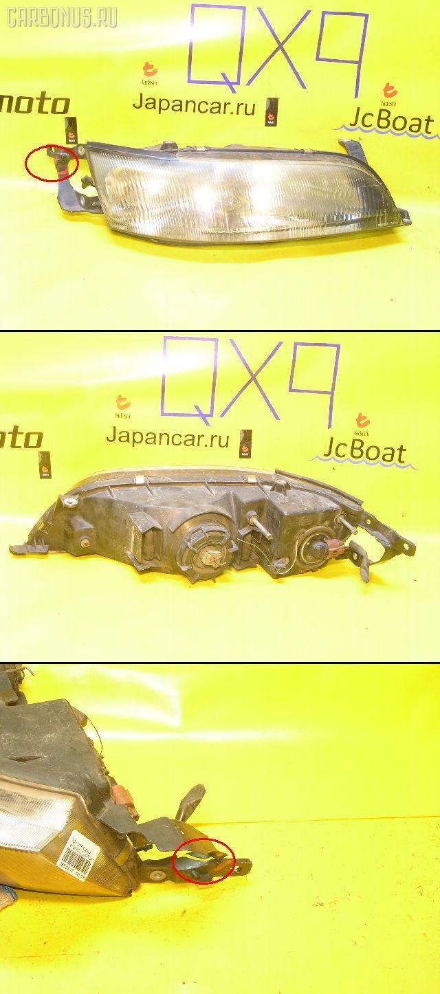 Фара TOYOTA MARK II GX90. Фото 7