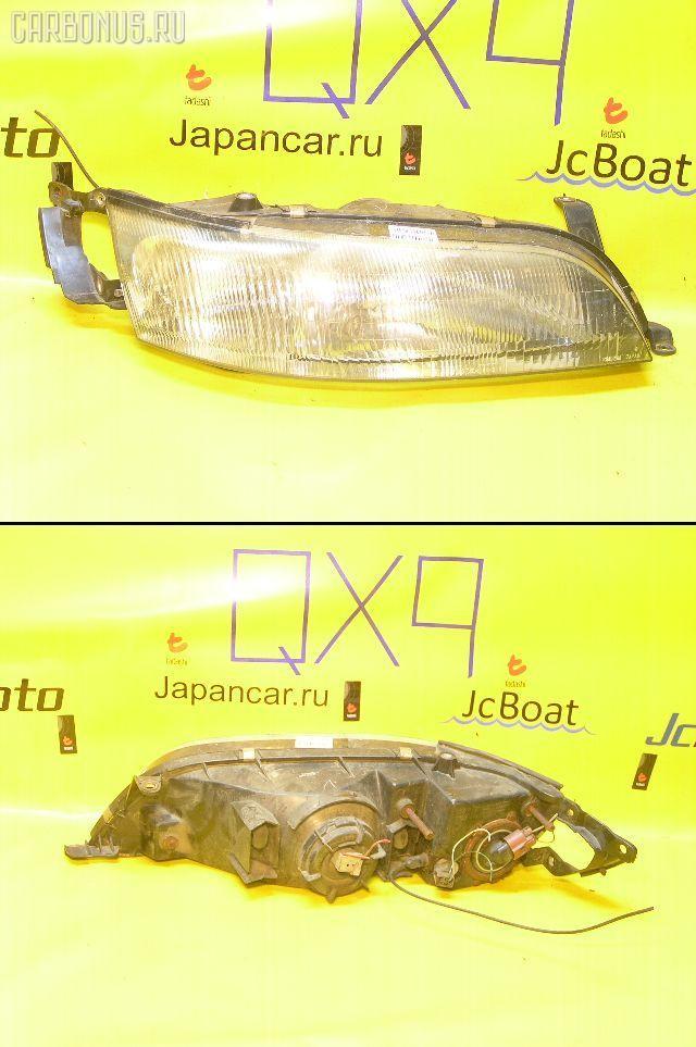Фара TOYOTA MARK II GX90. Фото 8