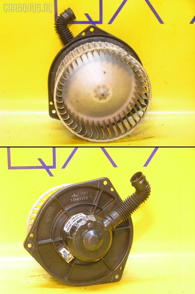 Мотор печки NISSAN CEFIRO A33. Фото 10