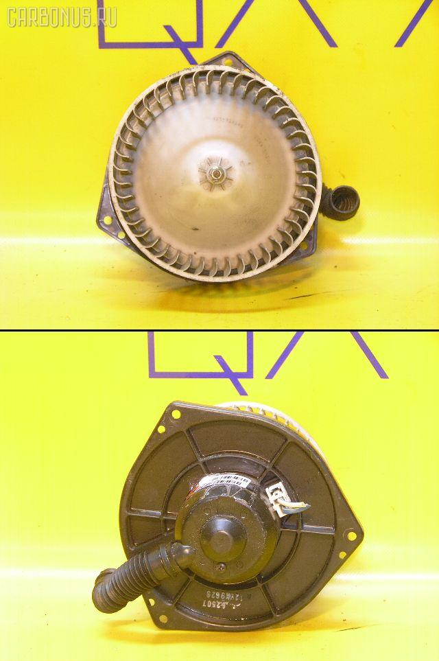 Мотор печки NISSAN CEFIRO A33. Фото 11