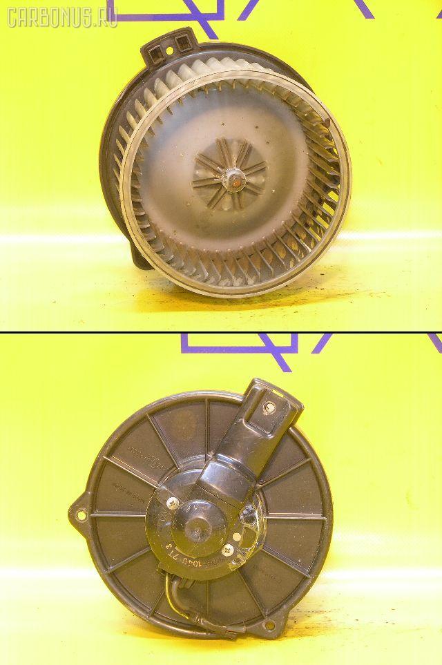 Мотор печки TOYOTA ST190. Фото 9