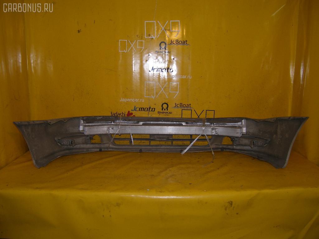 Бампер TOYOTA CRESTA GX90. Фото 9