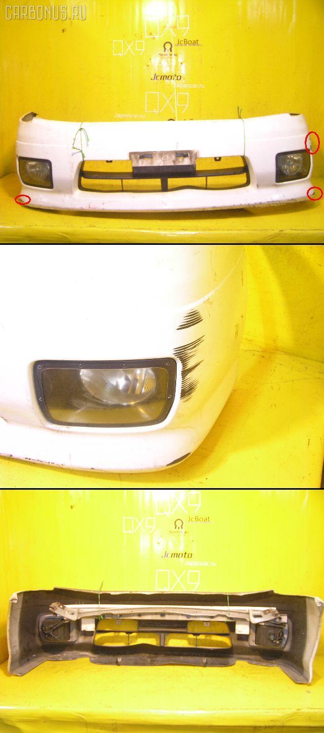 Бампер NISSAN SERENA PC24. Фото 1
