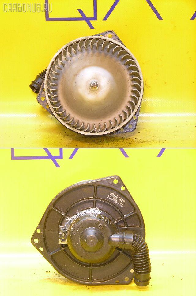 Мотор печки NISSAN PULSAR FN15. Фото 4