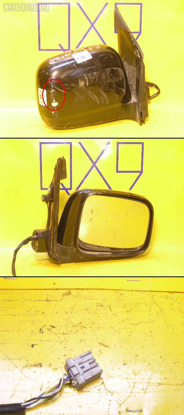 Зеркало двери боковой HONDA STEPWGN RF5. Фото 1