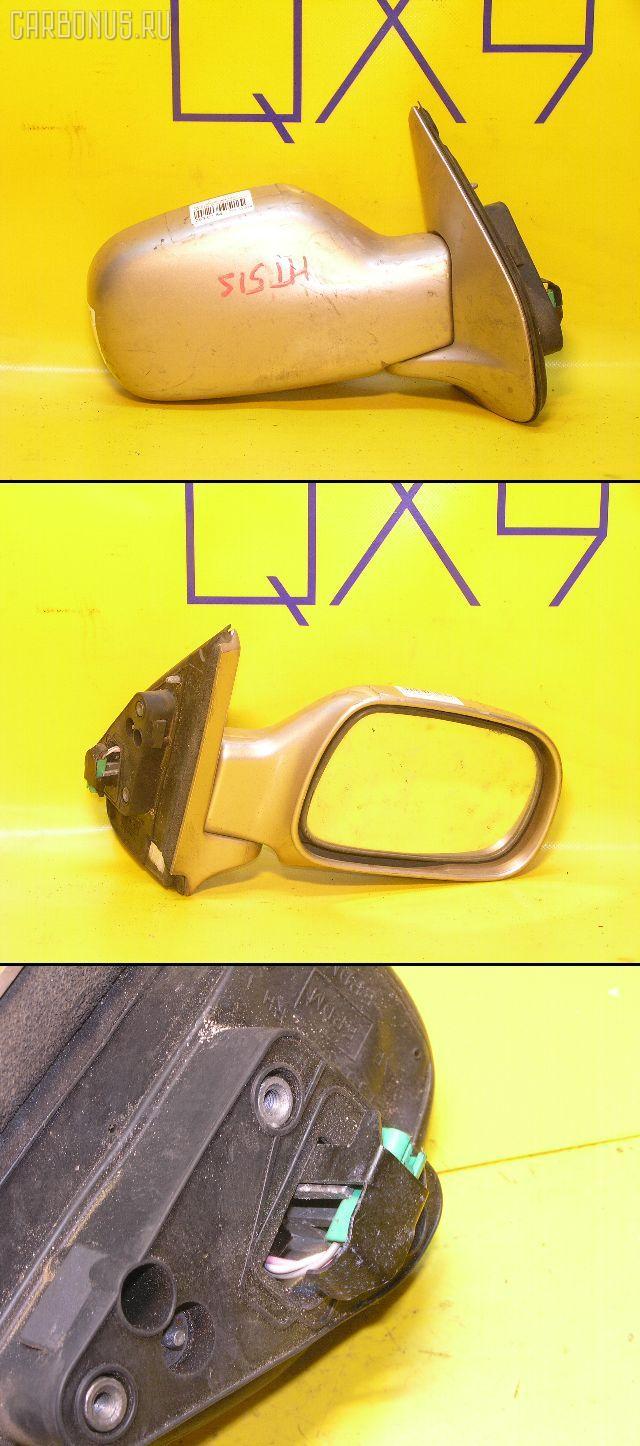 Зеркало двери боковой SUZUKI SWIFT HT51S. Фото 7