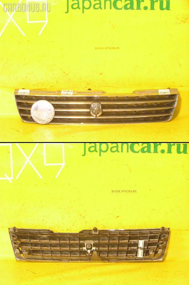 Решетка радиатора TOYOTA MARK II GX81. Фото 5
