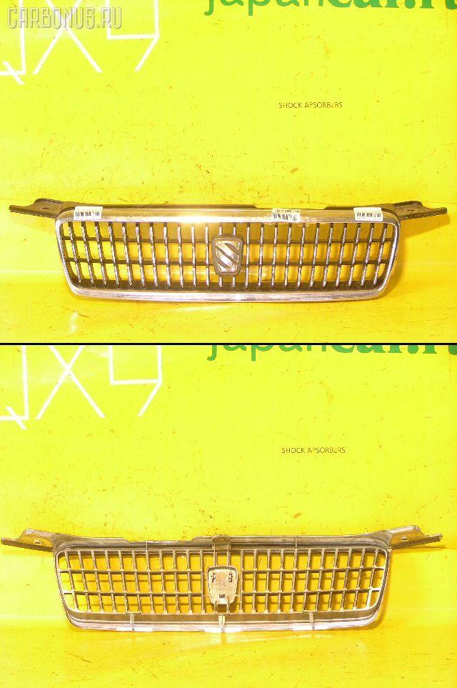Решетка радиатора TOYOTA SPRINTER AE110. Фото 10