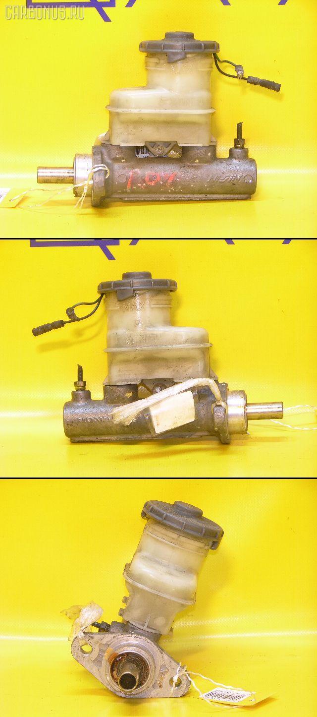 Главный тормозной цилиндр HONDA CR-V RD1 B20B. Фото 9
