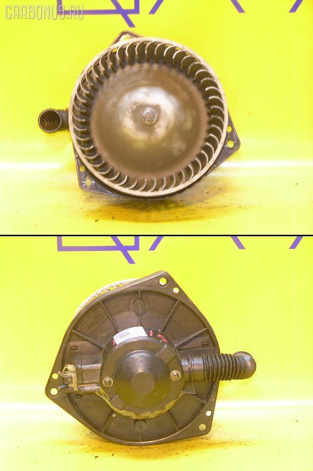 Мотор печки NISSAN PULSAR FN15. Фото 5