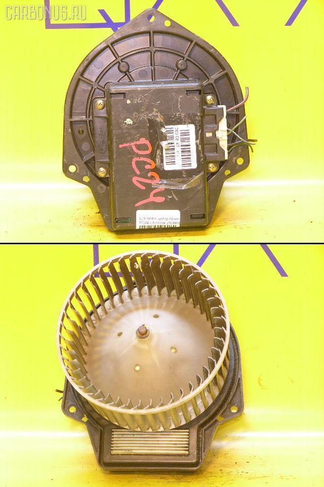 Мотор печки NISSAN SERENA PC24. Фото 4