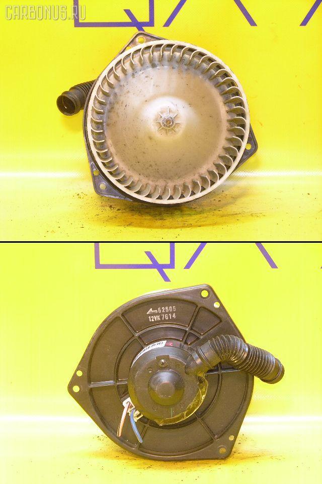 Мотор печки NISSAN BLUEBIRD EU14. Фото 5