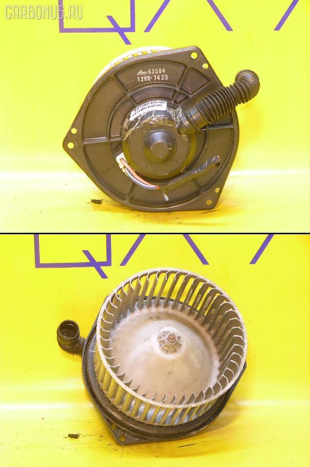 Мотор печки NISSAN PRIMERA P11. Фото 2