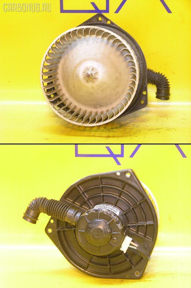 Мотор печки NISSAN PRIMERA P11. Фото 3