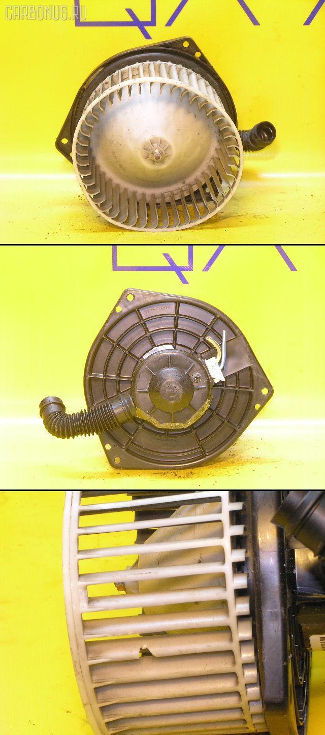 Мотор печки NISSAN AVENIR W11. Фото 1