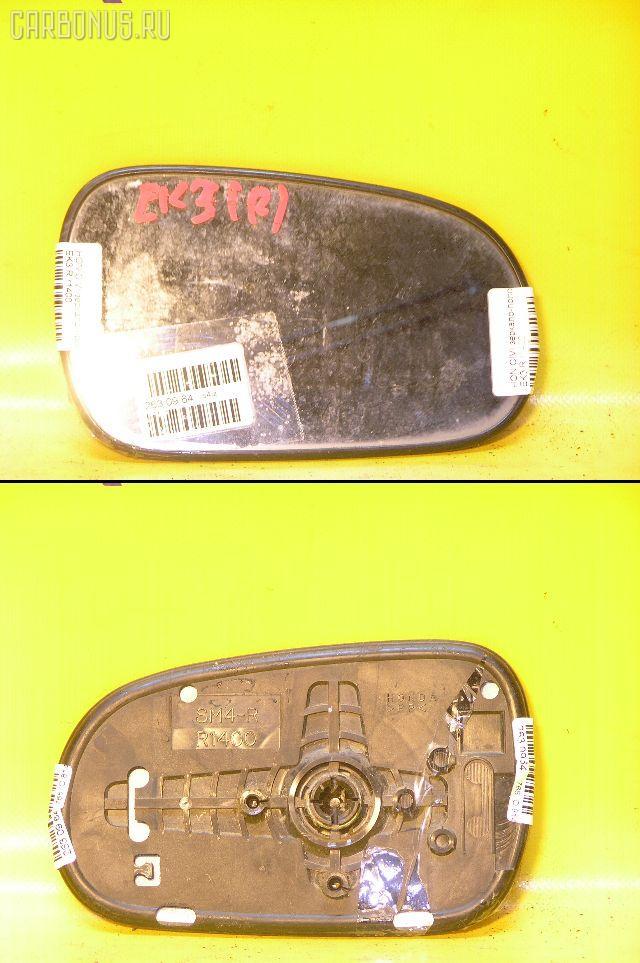 Зеркало-полотно HONDA CIVIC EK3. Фото 2