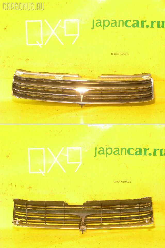Решетка радиатора TOYOTA CAMRY SV30. Фото 4