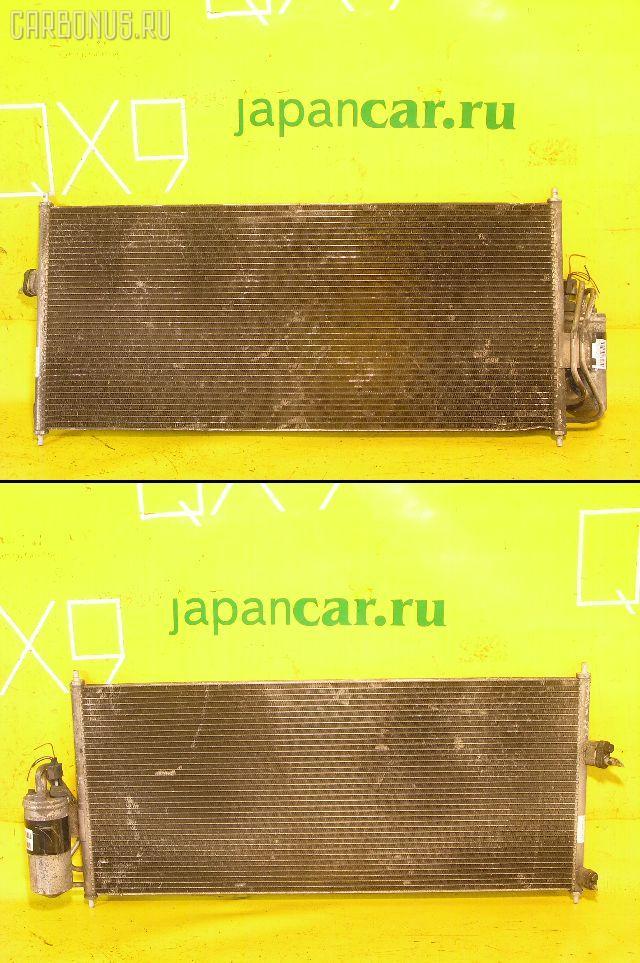 Радиатор кондиционера NISSAN AD VAN VFY11 QG15DE. Фото 4