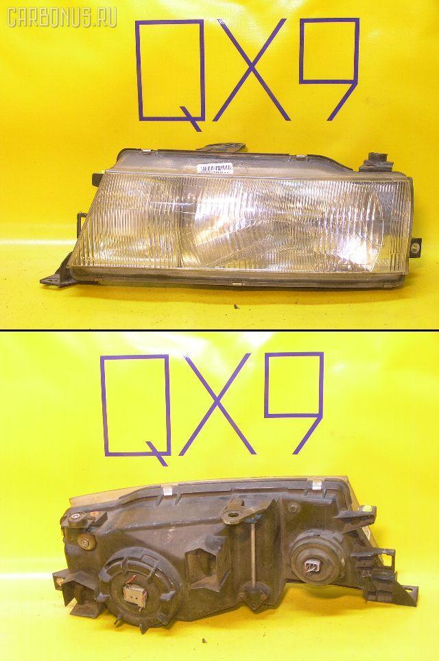 Фара TOYOTA CHASER GX90. Фото 9